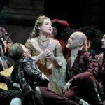 オペラ「グノー《ロメオとジュリエット》」の感想|METライブビューイング2016-2017