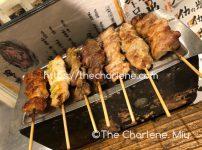 田町の美味しい焼き鳥なら佐賀県三瀬村ふもと赤鶏田町本店