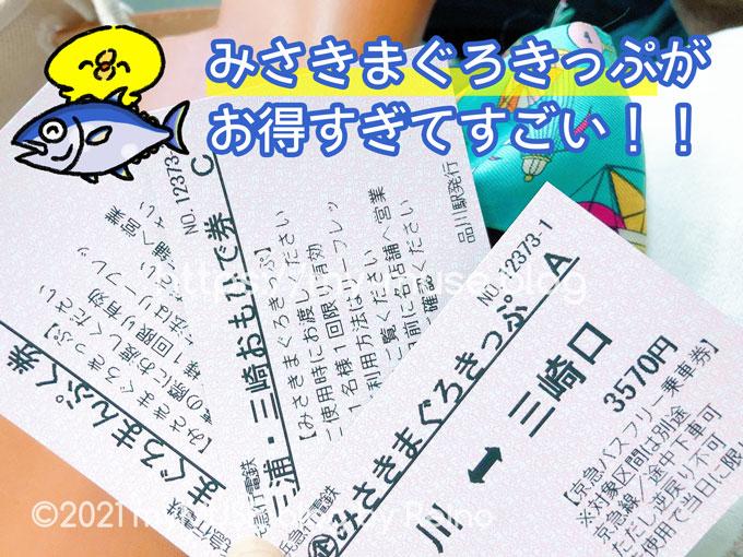みさきまぐろきっぷがお得すぎてすごい!三浦半島・三崎・城ヶ島への旅のすすめ