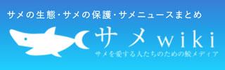 サメの情報メディア『サメwiki』
