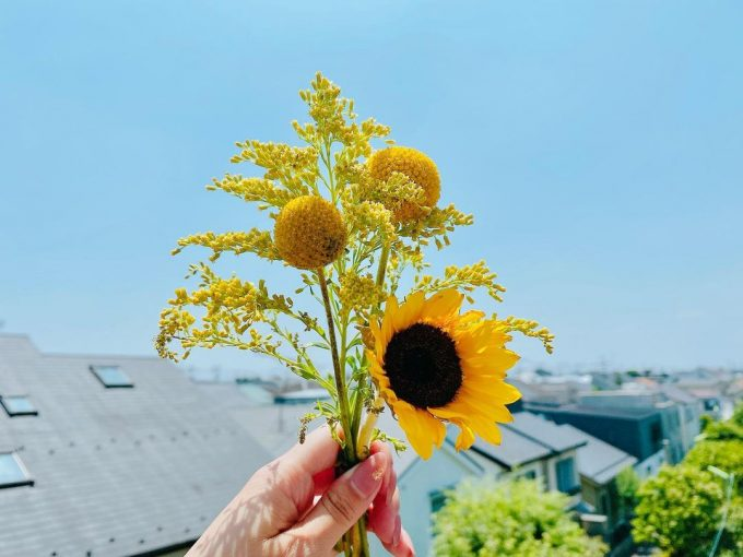 花の定期便【LIFULL FLOWER】