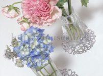 紫陽花(あじさい)の切り花が復活!ぐったりしおれてもアジサイを諦めないで