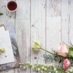 部屋に花を飾る暮らし初心者の切り花の買い方・サブスク・道具まとめ