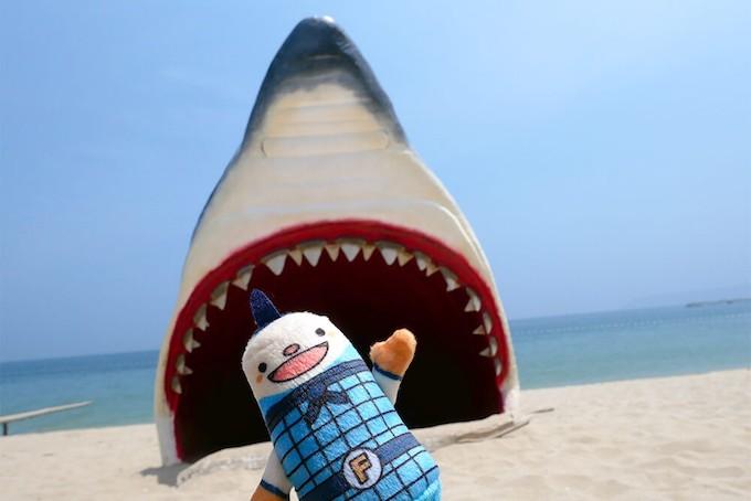 """出典:<a href=""""https://www.fukuokatower.co.jp/blog/archives/33"""" target=""""_blank"""">福岡タワー『福岡で一番人気のドライブスポット「糸島」へ!福岡タワーから海辺の1日ドライブへGO♪』</a>"""