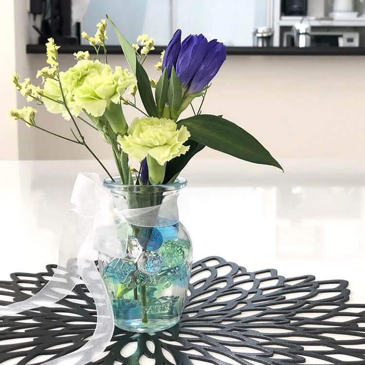 お花のサブスクbloomee(ブルーミー)の今週のお花(旧ブルーミー ライフ)