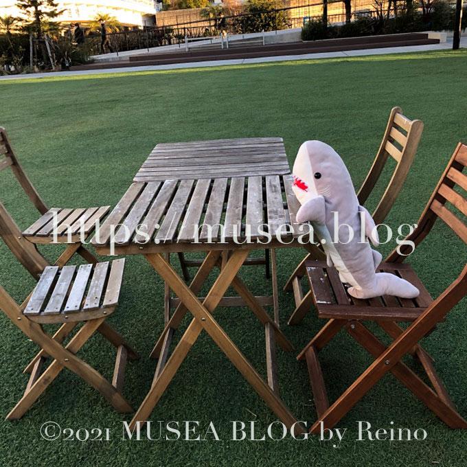 「おかえりモネ」菅波先生のかわいいサメのぬいぐるみを買える場所